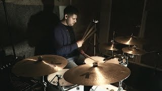 That's What I Like - Bruno Mars (Drum Cover)