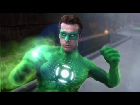 Точка зрения Green Lantern: Rise of the Manhunters (рецензия, обзор)
