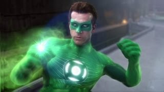 First 30 Minutes: Green Lantern: Rise of the Manhunters [XBOX360/PS3] Part 1/2