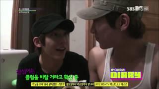 비투비 창섭 씹덕터지는 데뷔초(2012) 영상 모음 ver 2 (비플다)