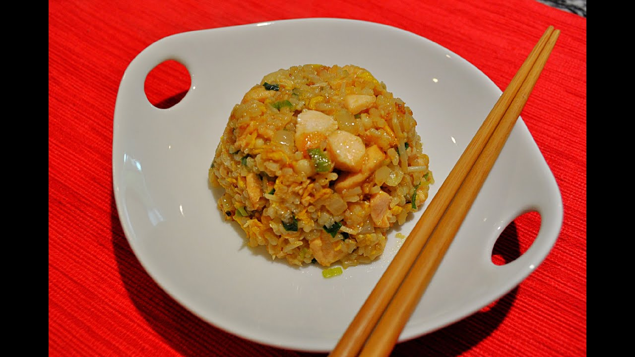 Chinese Food, Cooking And Recipes