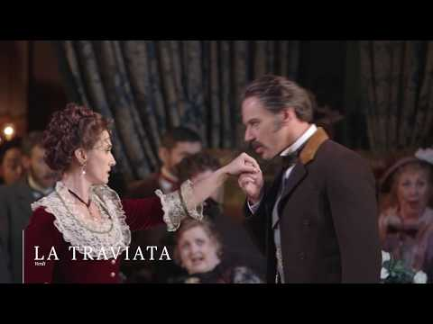 La Traviata | Arts Centre Melbourne 2018