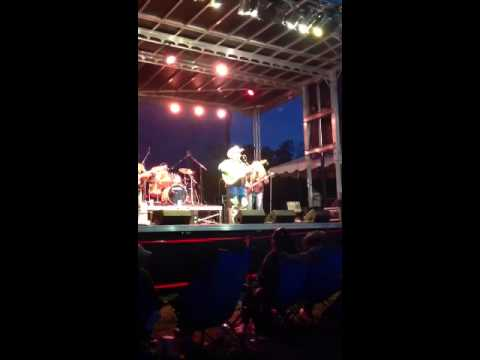 Daryle Singletary I'm the black sheep of the family