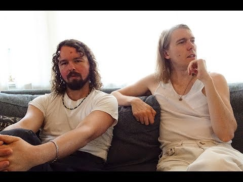 Interview with Alex Cameron