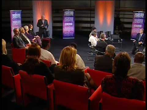 Part 1: BBC World Debate - Food - Who Pays the Price?