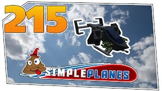 Simple Planes #215 - Einfach tolle Werke | Let's Play Simple Planes german deutsch HD
