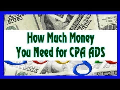 Why I Can Earn Money Online In 2018 Easily! - Do You Need To Start A CPA Marketing Business?