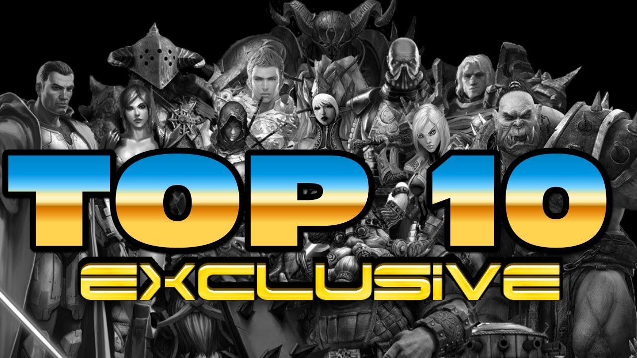 <b>MMORPG</b> <b>Free</b>-to-Play | <b>MMORPG</b> <b>Gratuits</b> | Les Meilleurs ...