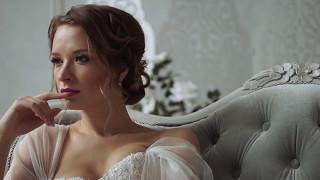 """""""Свадебная съемка в студии Bouton. """""""