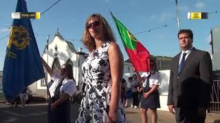 Festas da Graciosa 2017   Santo António da Vitória