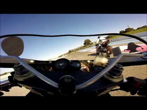 Moto Martin GSXR (Yann7/11R) - Groupe SBK - SRC 2017