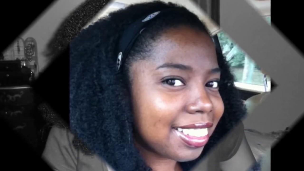 Crochet Braids- Afro Soul Bulk (Femi) - YouTube