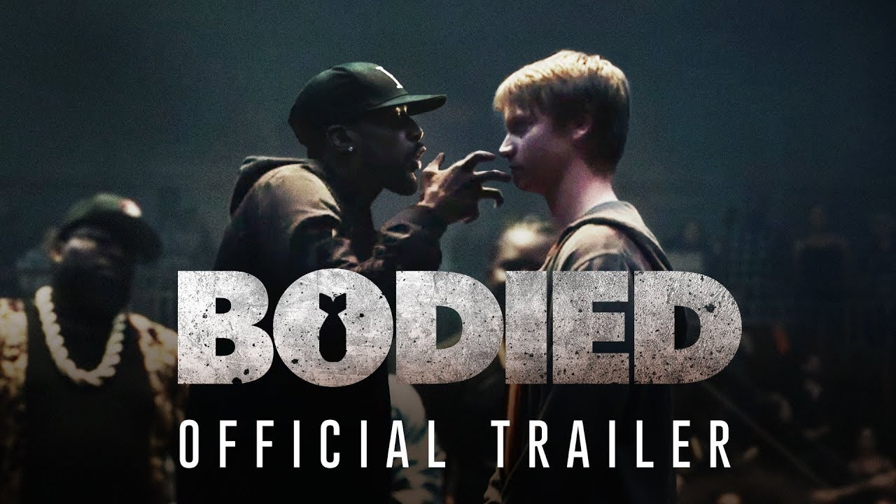 BODIED [Official Trailer] - In Theaters 11/2 and on YouTube Premium 11/28