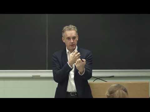 Jordan Peterson: Men who marry witchy women