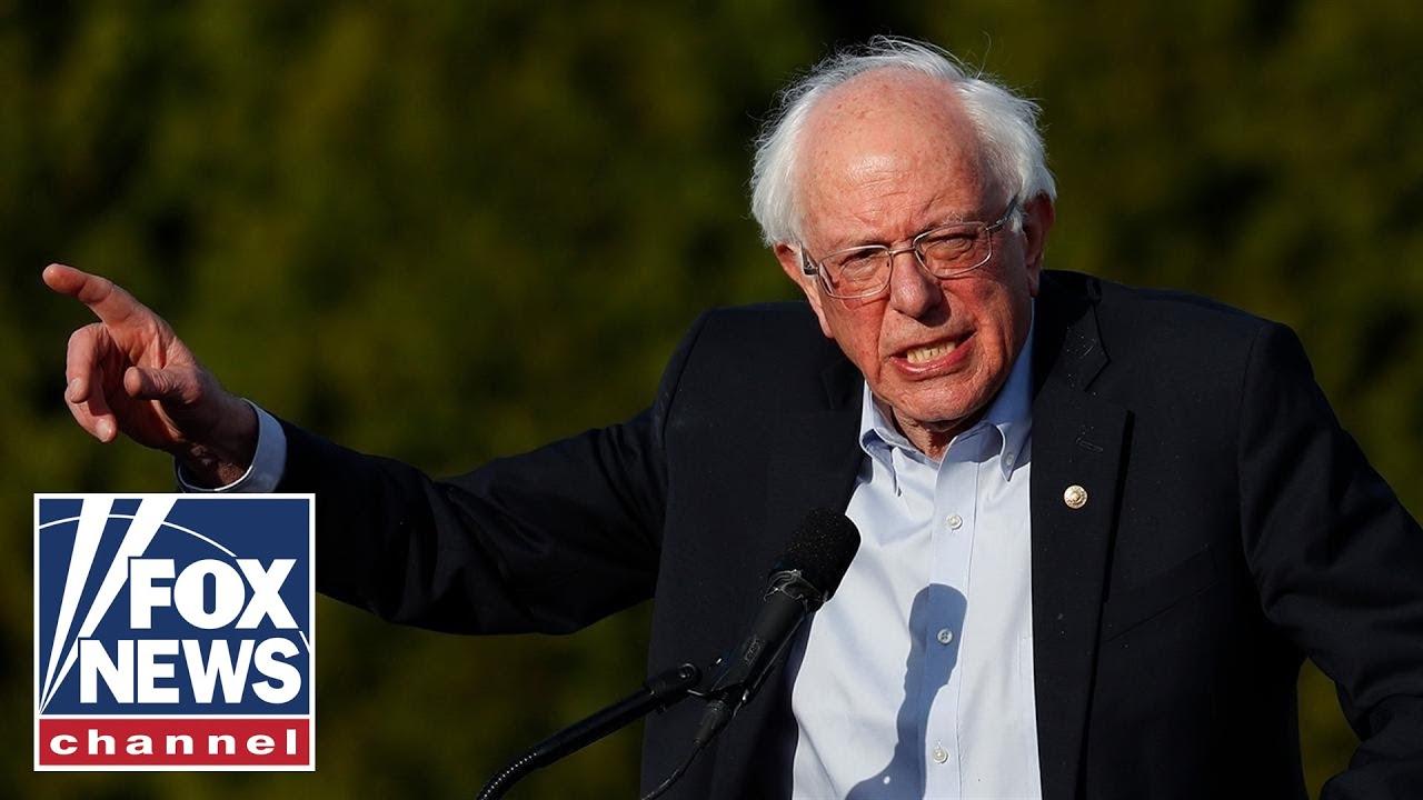 Bernie Sanders targets working class voters