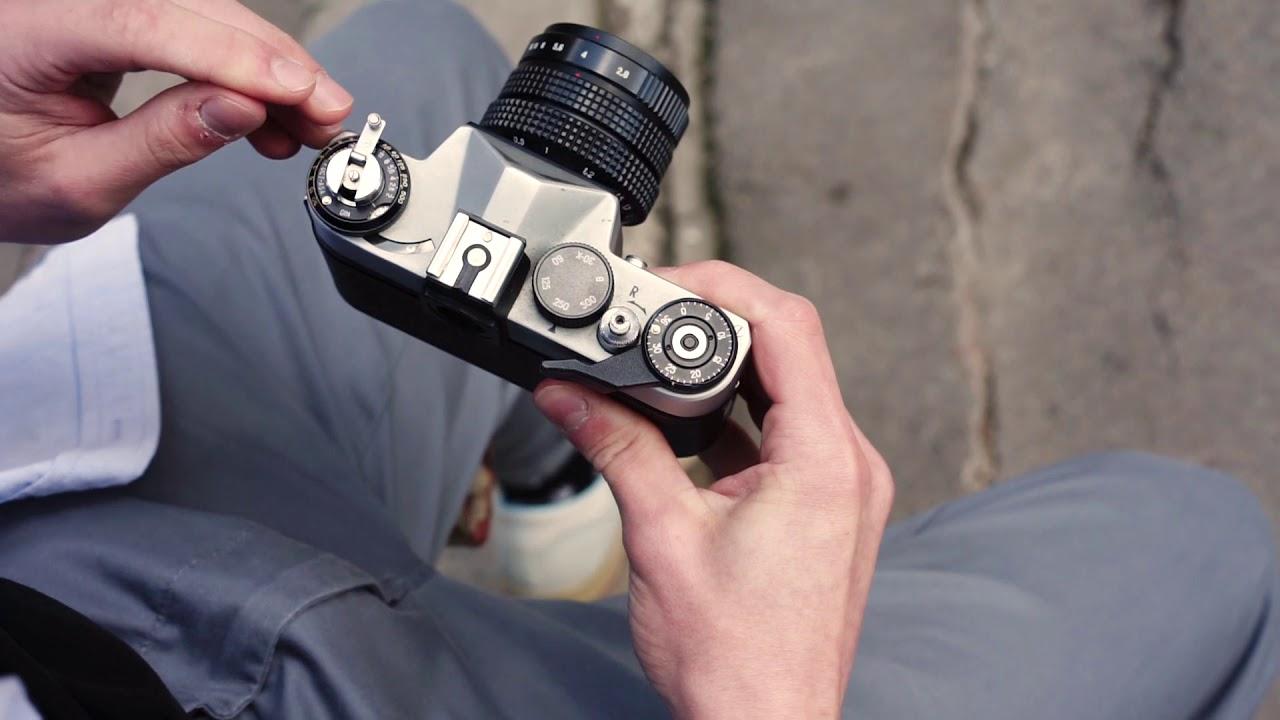 его упоминании как вручную перемотать пленку на фотоаппарате твои фоточки никто