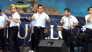 HNOS YAIPEN - EN CONCIERTO PAIJAN CATARATAS - VALLE CHICAMA - PERÚ 2011