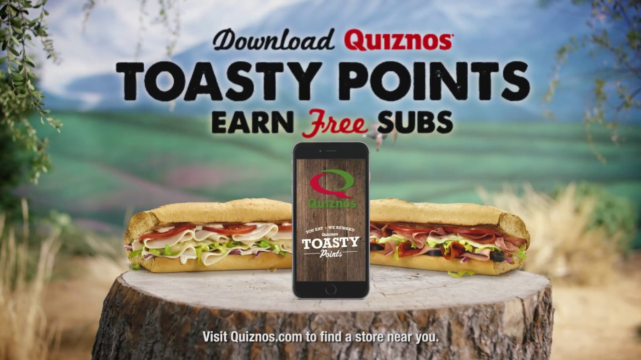 The Birth Of Man Cocoon & Quiznos Toasty Points (extended Version)