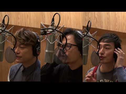 72(Music Video)〜レコーディング風景ver.〜