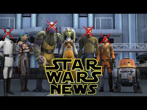 Who Will Die At The End Of Star Wars Rebels?