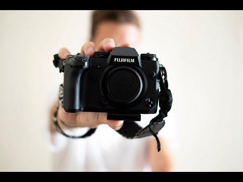 ¿Cómo tengo configuradas mis cámaras?