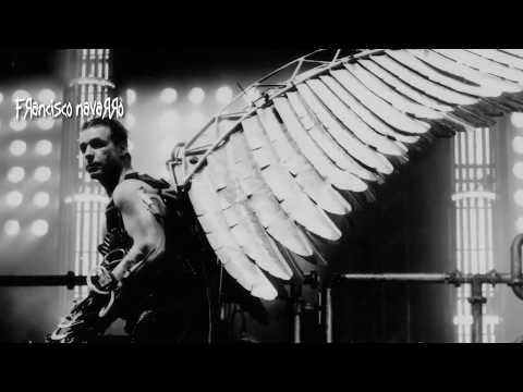 Rammstein-Küss Mich (Subtitulado en Español) HD