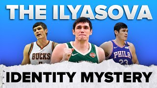The Mysterious Story of Ersan Ilyasova 😱 | #shorts