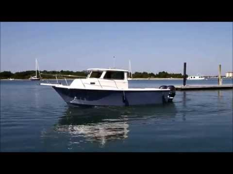 Bow Thruster Demo 2