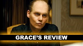 Black Mass Movie Review - Beyond The Trailer