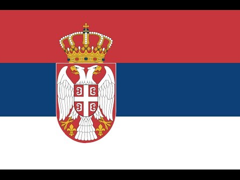 Fixing Serbia in 30 minutes