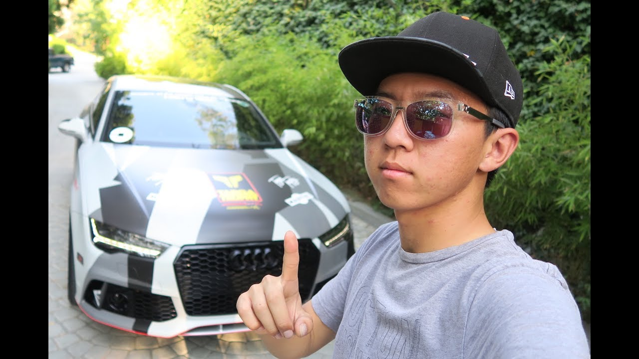 10 000 Mile Review Of My 760hp Audi Rs7 Video Phim22 Com
