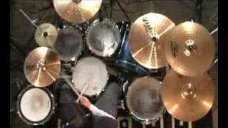 Cobus - Fort Minor - Believe Me (DRUMS COVER)