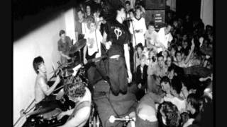 Soulside - Kill   (Dischord Records 1989)