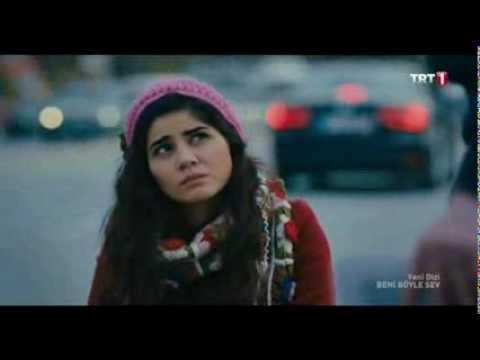 Zeynep Çamcı - Beni böyle sev dizisi ilk karşılaşma