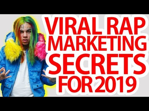 How To Rap: 2019 Best Music Marketing Strategies For Rappers