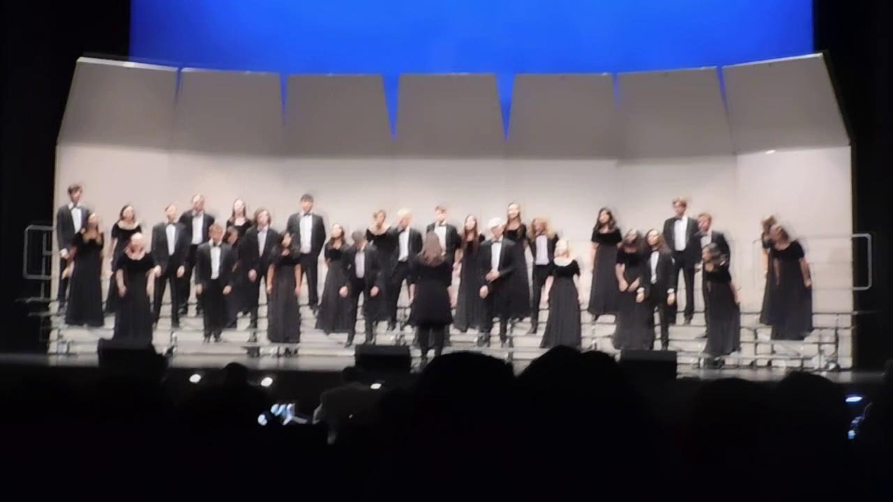 Choir Competition 2020