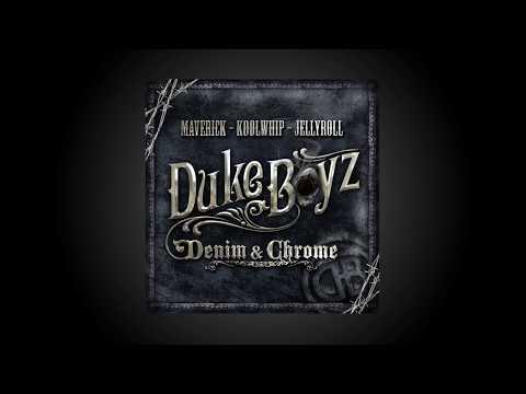 "Duke Boyz Denim & Chrome ""CAMO IN MY BOOTS""Jelly Roll, KoolWhip, Maverick"