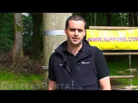 Martin Dunn  - Activities Manager