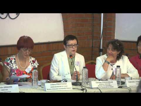 Conference: Greening Tourism in the Danube Region, 2015