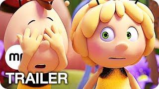 Die Biene Maja 2 Trailer 2 (2018) Die Honigspiele