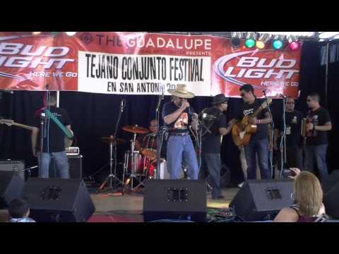 Conjunto Palo Alto Tejano Conjunto Festival performance 2011.wmv