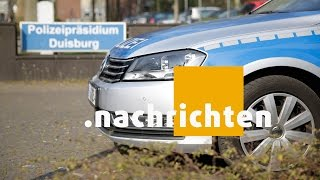 STUDIO 47 News 08.06.20146 | HOCHFELD: POLIZEI NIMMT DROGENHÄNDLER FEST