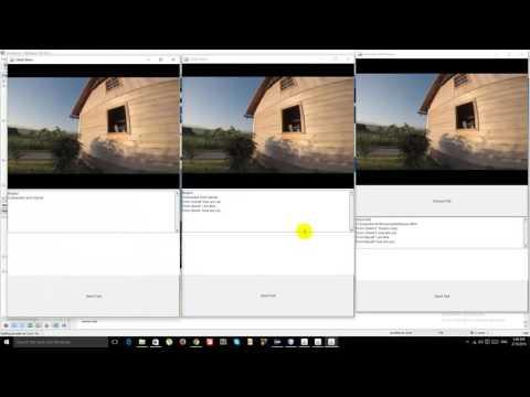 Java Video Server - Multi Client