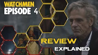 Watchmen Episode 4 Review and Explained Spoilers