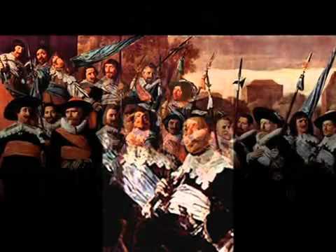 Jean-Baptiste Lully - Armide. Passacaille. -_ Frans Hals