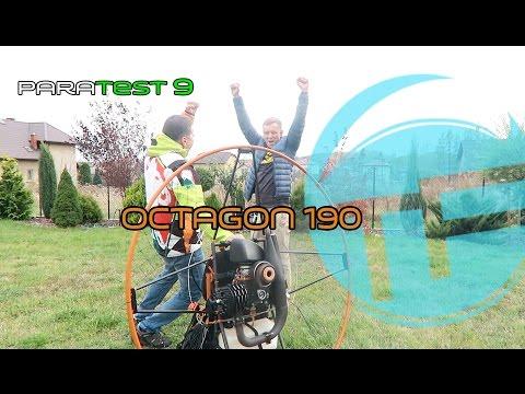 ParaTest 9 - PPG Octagon 190 - EN SUB