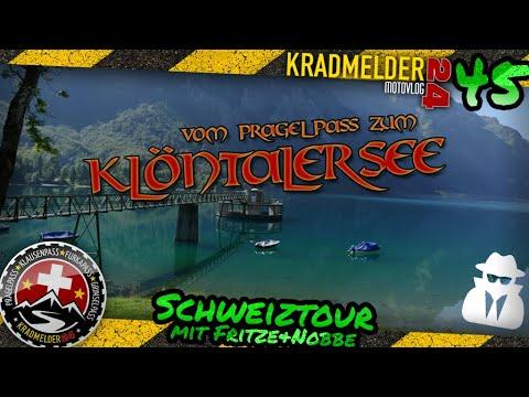 pragelpass-►-klöntalersee-[full-range]-✫-tour-in-die-schweiz-(teil-xvi)-◙-mv45