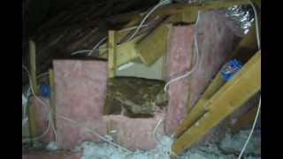Energy/Comfort Issues in the Attic - Knee Walls