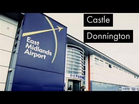 Travel Guide Castle Donington Leicestershire UK Pros And Cons Review