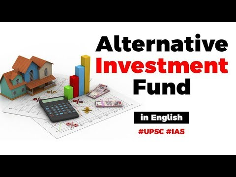 What is Alternative Investment Fund? Centre approves Rs 25000 cr fund to revive stalled real estate